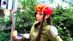 Cosplay Gif + Video: League of Legends (Trio)