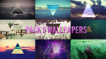 Pack de Wallpapers hipster
