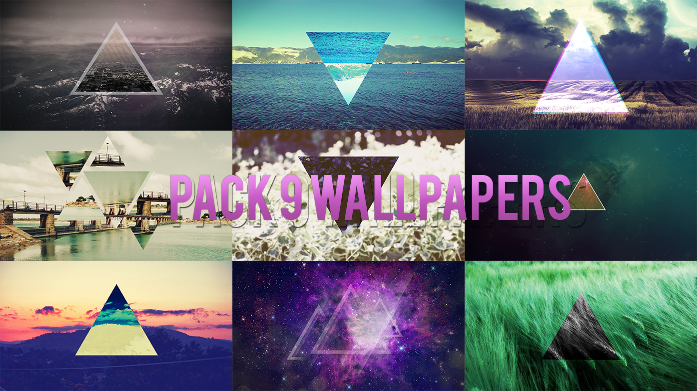Pack de Wallpapers hipster by NoemiTutos