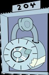 Eddy's Locker Dial  from Hanky Panky Hullabaloo by GhostWriterNext
