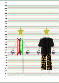 Xing Ming Kristalli (Star Crystals)