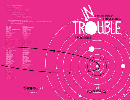 In Trouble #1 Covers-01