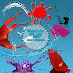 Splash png