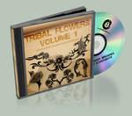 Tribal Flowers Brushes Vol. 1