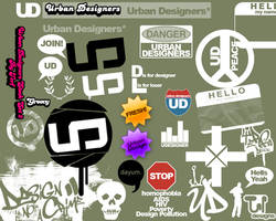 UD Stock 2 by Terf by urban-designers