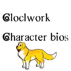 Clockwork character bios