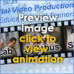 Video Production Course Navigation (Interactive) by kfairbanks