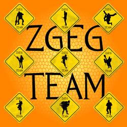 ZgegTeam TF2 Spray