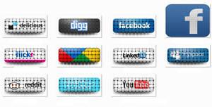 Strip Social Media Icon