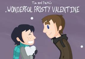 Wonderful Frosty Valentine by captainsponge
