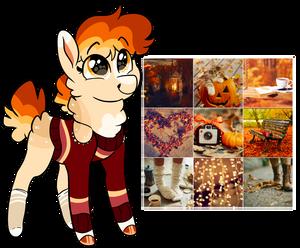 Autumn Moodboard Adopt CLOSED