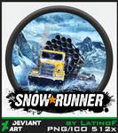 Snowrunner - Icon