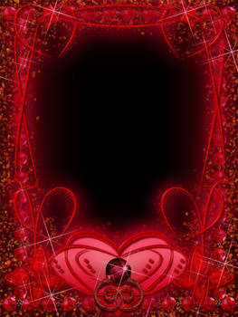 Garnet Red Frame