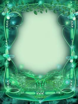Emerald Frame