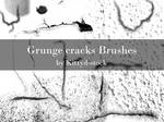 Grunge Cracks