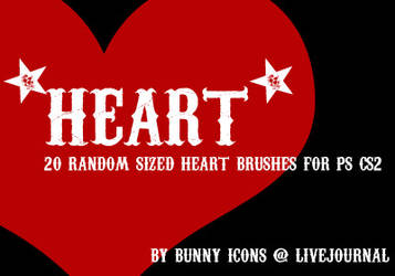 ::HEART:: by Leggyslove