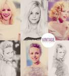 Rachel Mcadams Vintage