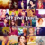 50 PSD pack