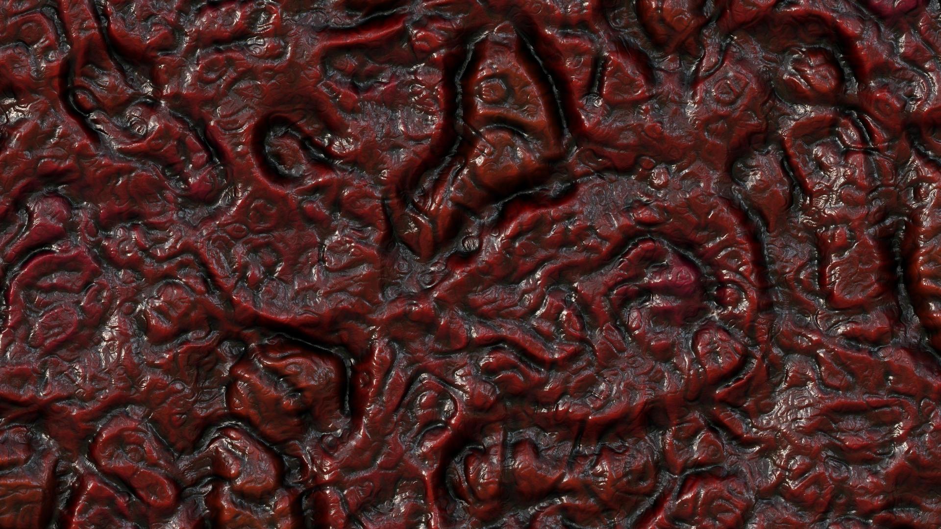 4 HD Flesh Textures by ThatSavior
