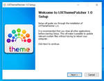 UXTheme Patcher by macos2020