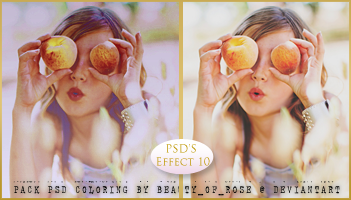 Psd's coloring -10 by Beauty-of-Rose