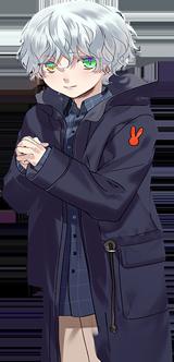 Personajes Small characters version 2 by nasuki18