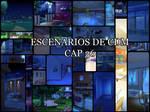 Escenarios De Cdm Cap 36