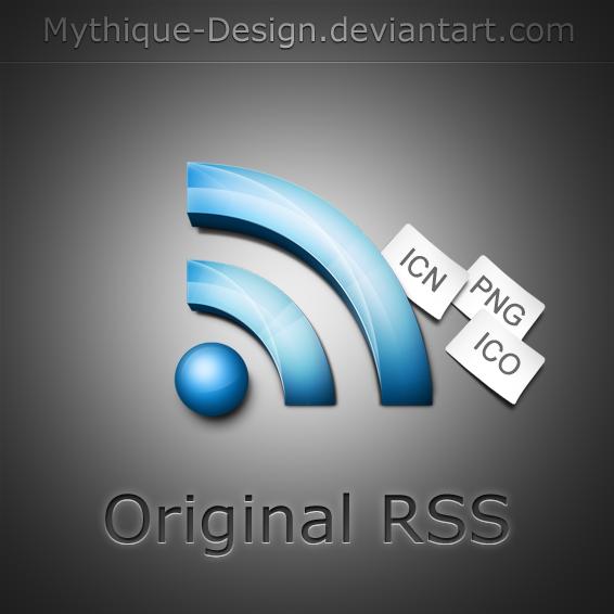 Original RSS