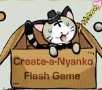 Create-a-Nyanko