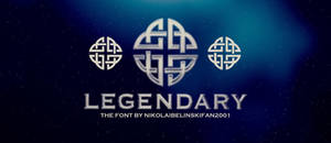 Legendary Pictures The Font