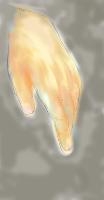 Hand by EmpurpleThePanda