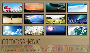 Atmospheric Mood Theme by Girlboheme