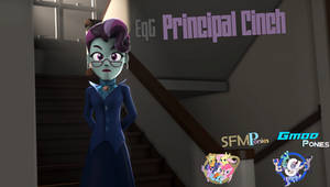 [SFM/Gmod] Principal Cinch 1.0 by Sindroom