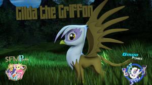 [SFM/Gmod] Gilda