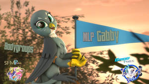 [SFM/Gmod] Gabby