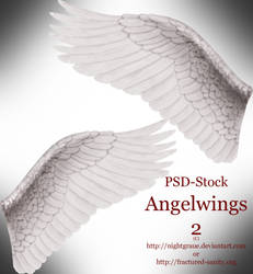 Angelswings 2 - PSD Stock