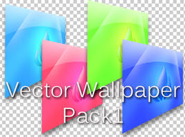 Vector Wallpaper - Pack1