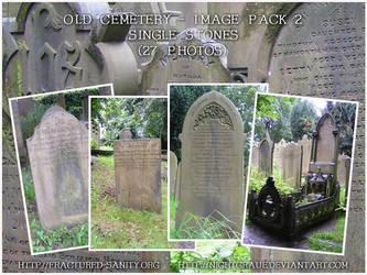 Old Graveyard - Single Stones