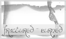 Burned Paper Edges by nightgraue