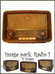 Old Radio - Image Pack