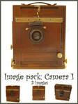 Old Camera - Image Pack