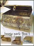 Old Box - Image Pack