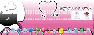 Minx Signature Dock