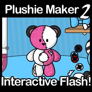 Plushie Maker 2.0 by JinxBunny