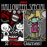 JMKit Halloween Flash Games 09