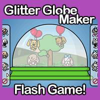 JMKit Glitter Globe Maker by JinxBunny