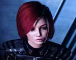 Mass Effect 3-My Ending
