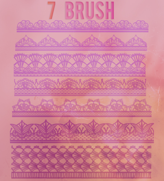 7Brush by Joooha