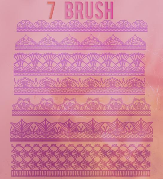 7Brush by Joooha
