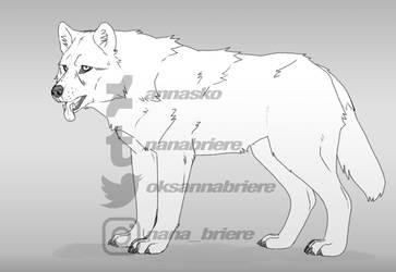 Wolf Base 2020
